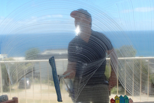 window cleaner Shoreham Vic