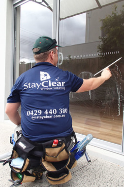 window cleaning Craignish service