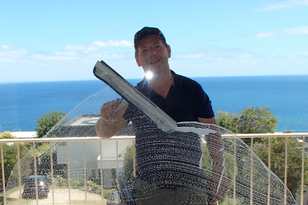 window cleaning in Shoreham Victoria