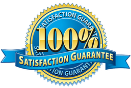 satisfaction guarantee for shoreham window cleaning