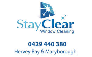 window cleaning service Craignish 4655
