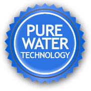 Safety beach window cleaner uses Pure water technolgy