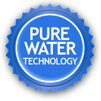 window cleaner uses pure water technology